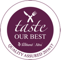 Taste Our Best Quality Assured